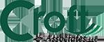 Croft and Associates, LLC. Logo